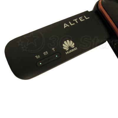 Huawei-E8372 в режиме онлайн