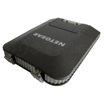 3G USB модем Netgear Air Card 341U разъемы