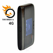 3G WiFi роутер Sierra Wireless AirCard 763S